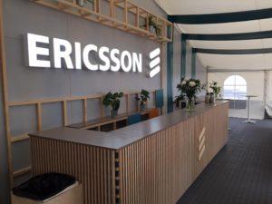 Ericsson Båstad